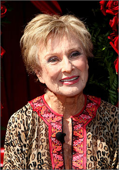 Cloris Leachman keeps on going and going « parentsunderground123